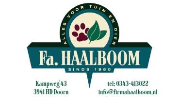Haalboom